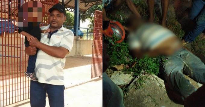 Em Itaituba: Servidor público morre após ser atingido por um carro na décima sexta rua, bairro Bela Vista