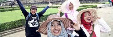 Borobudur, Pesona yang Tak Pernah Luntur