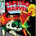 Capitão Marvel v1 002 [Masterworks!]