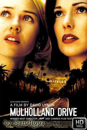 Mulholland Drive [2001] [Latino-Ingles] HD 1080P  [Google Drive] GloboTV