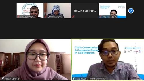 'Social Listening' Menjadi Solusi Ketika Terjadi Kebuntuan Komunikasi dengan Masyarakat