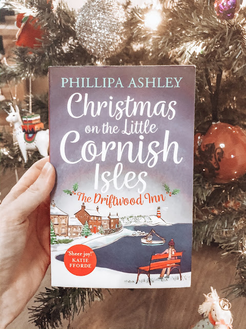 My favourite Christmas books - Christmas on the little Cornish Isles