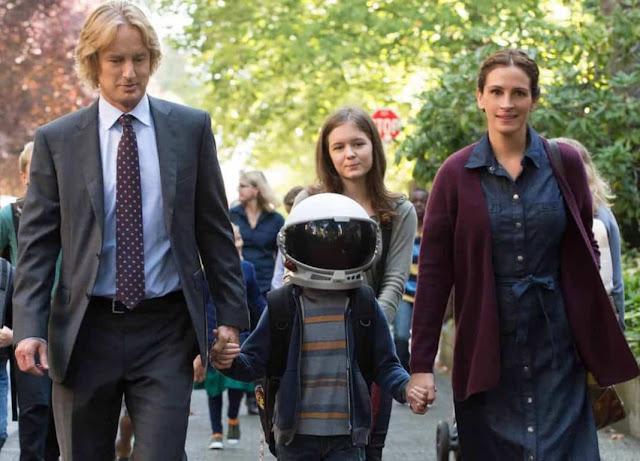 «Extraordinario», una película que nos enseña una lección de vida