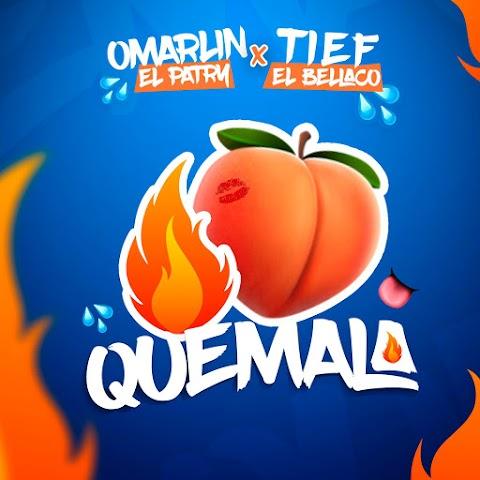 ESTRENO MUNDIAL SOLO AQUÍ ➤ Tief El Bellaco Ft Omarlin El Patry - Quemala (2020)