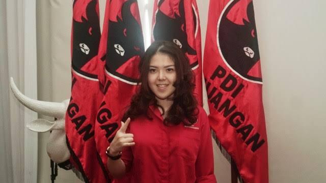 Viral Hasil Reses Anggota DPRD DKI Tina Toon Copy Paste