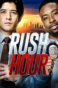 Rush Hour Temporada 1×01