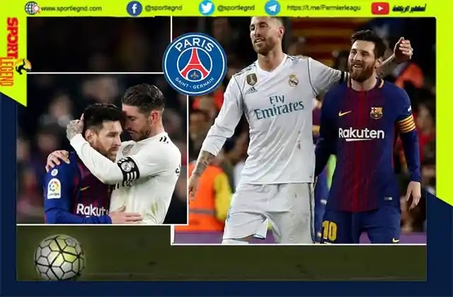 مايكل أوين..ضم لاعب راموس يمنح باريس سان جيرمان الفرصة في التتويج بدوري أبطال أوروبا