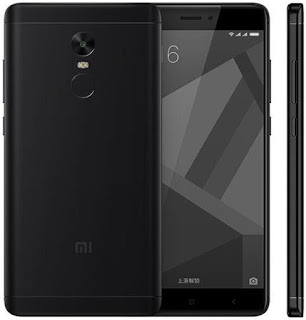HP Android Kamera Terbaik 1 Jutaan - Redmi Note 4X