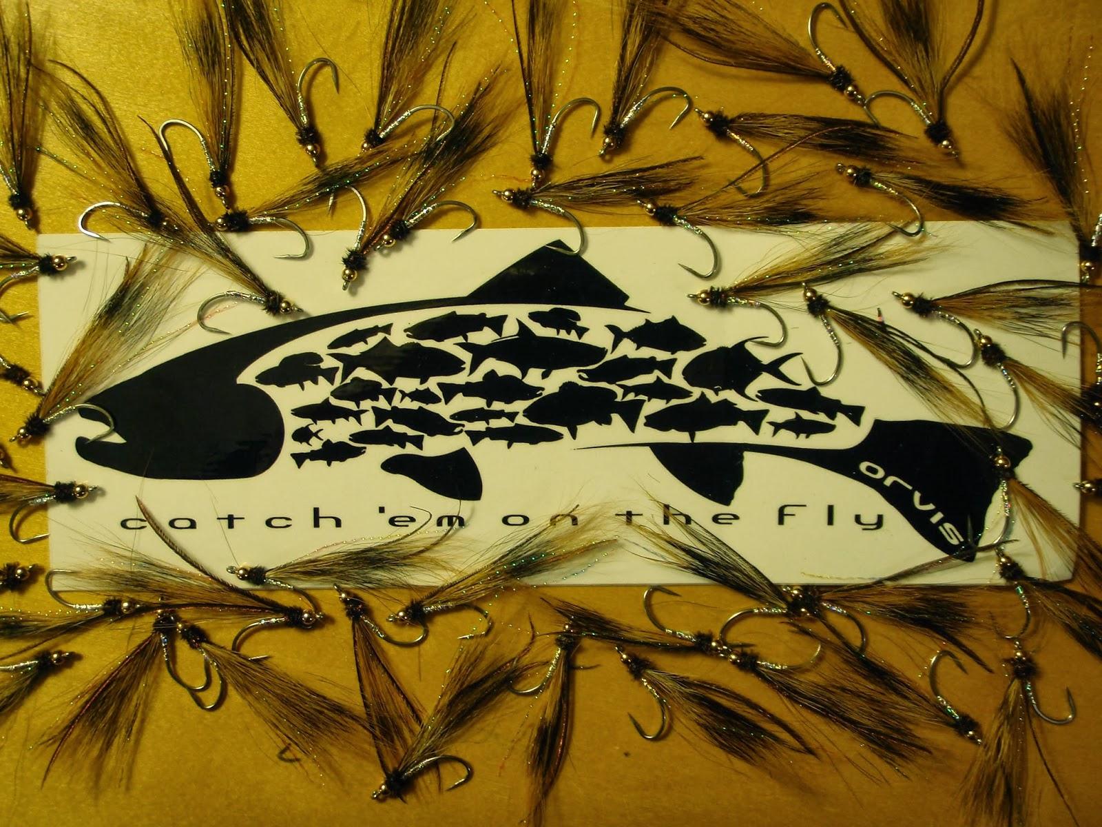 Washington fly fishing for Seattle fly fishing shops