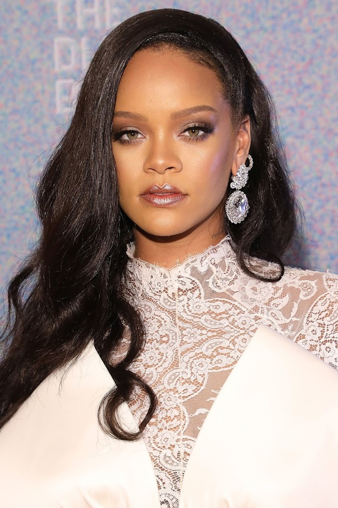Rihanna launches the very first Fenty Beauty mascara - and it is like no other!