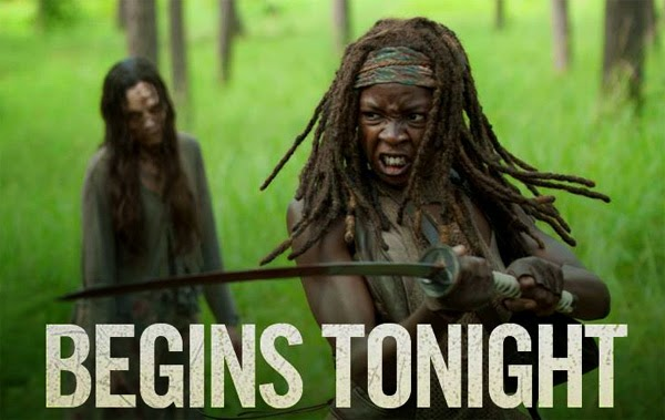The Walking Dead 4x09: After - Estreno lunes 10 de febrero en España
