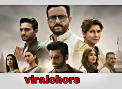 Tandav Web Series: Review, Cast, Trailer, Download »  viralchors