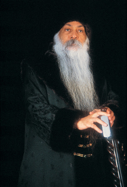 Osho's Beautiful Pictures Part-1