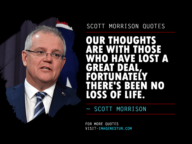 Scott-Morrison-Sayings