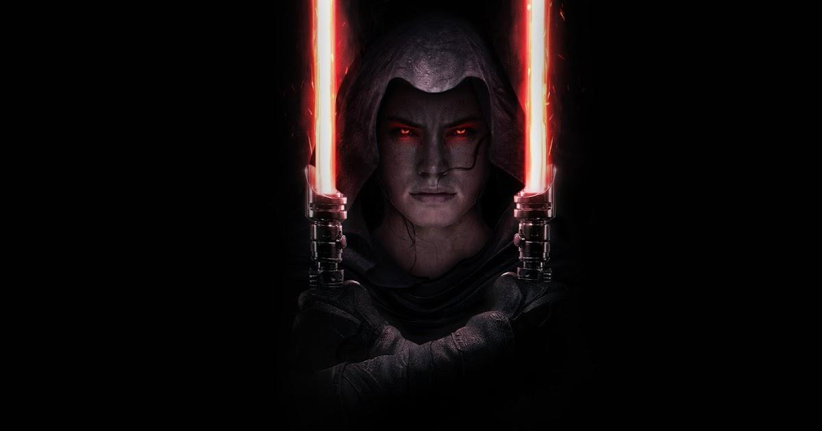 Rey Star Wars Wallpaper Wallpapers Overflow