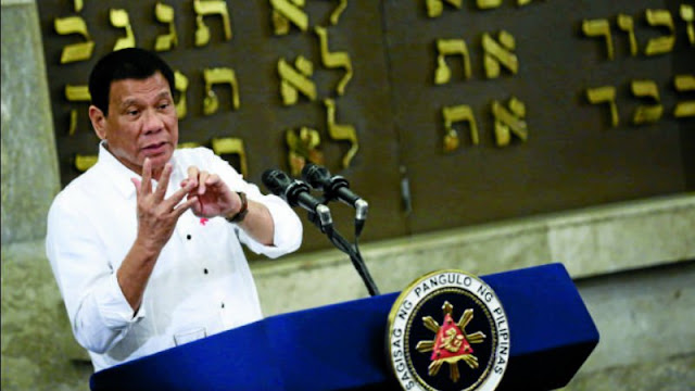 More Than 80% Filipinos Give DU30 'Excellent' Mark For His First 100 days