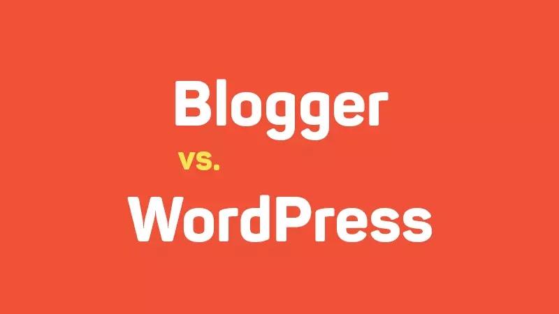Blogger ve WordPress - Hangisi SEO için daha iyidir?