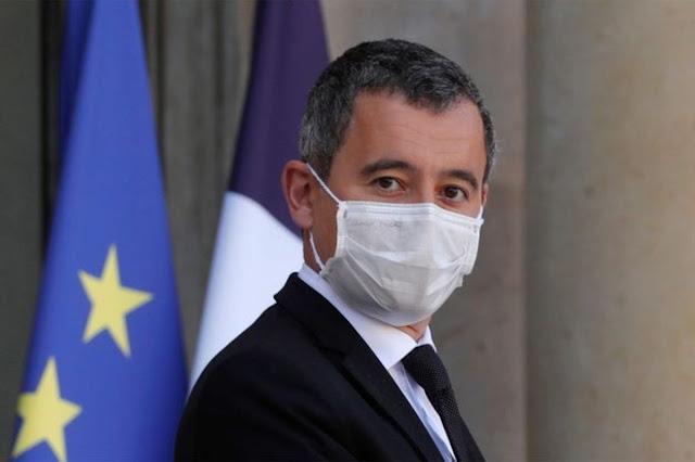 لتباحث سبل التعاون في مكافحة الارهاب: اليوم وزير الداخلية الفرنسي في زيارة الى تونس !!