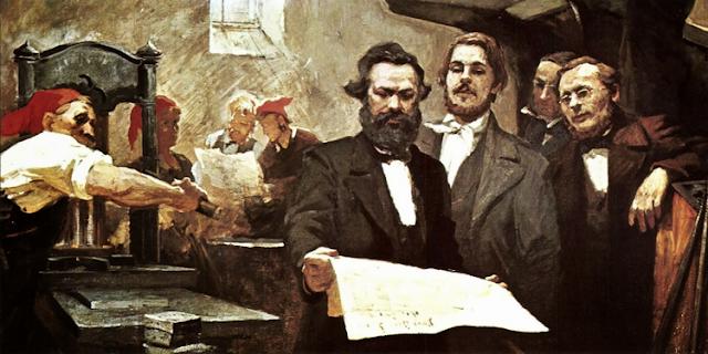 Samir Amin: Manifesto Partai Komunis, 170 Tahun Kemudian // Bagian 6 dan 7
