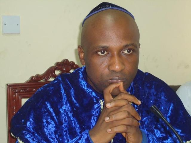 Primate Ayodele Biography