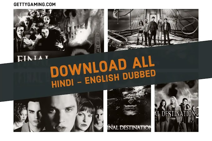 Final Destination All Parts in Hindi Dubbed And Review (2000-2011)