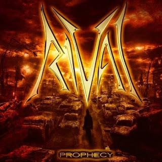 """Το βίντεο των Rival για το """"Vigilante"""" από το album """"Prophecy"""""""