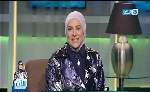 دعاء فاروق برنامج اسأل مع دعاء حلقة الاثنين 10-2-2020 كاملة