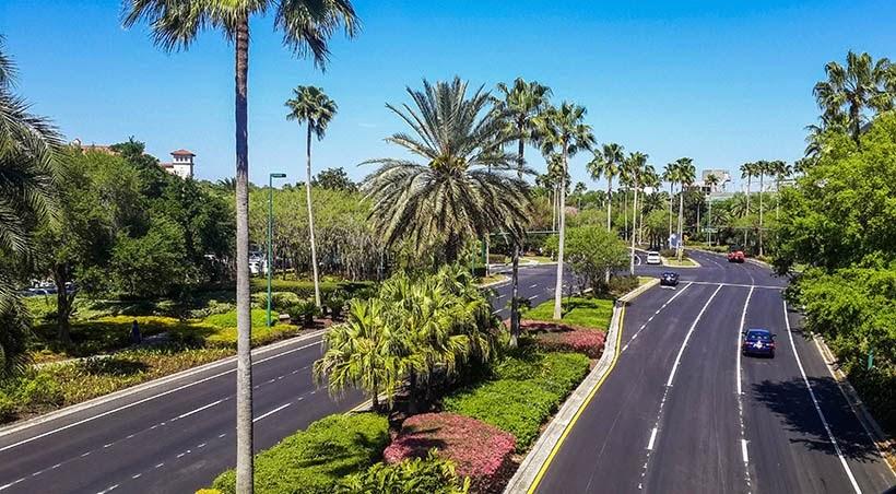 Road Trip até Orlando: 3 dicas para maximizar sua experiência