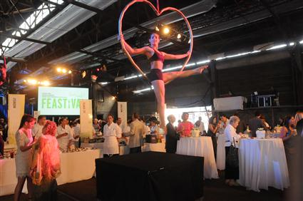 THE 2012 AUDI FEASTIVAL 91212 INFO  TICKETS  Philly