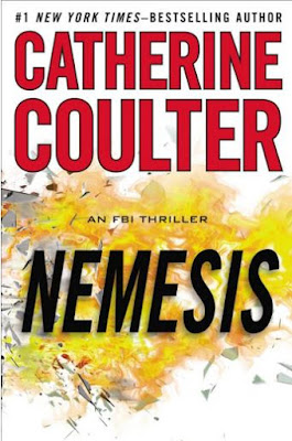 Nemesis by Catherine Coulter - book cover