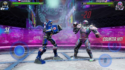 لعبة World Robot Boxing 2 مهكرة مدفوعة, تحميل APK World Robot Boxing 2, لعبة World Robot Boxing 2 مهكرة جاهزة للاندرويد