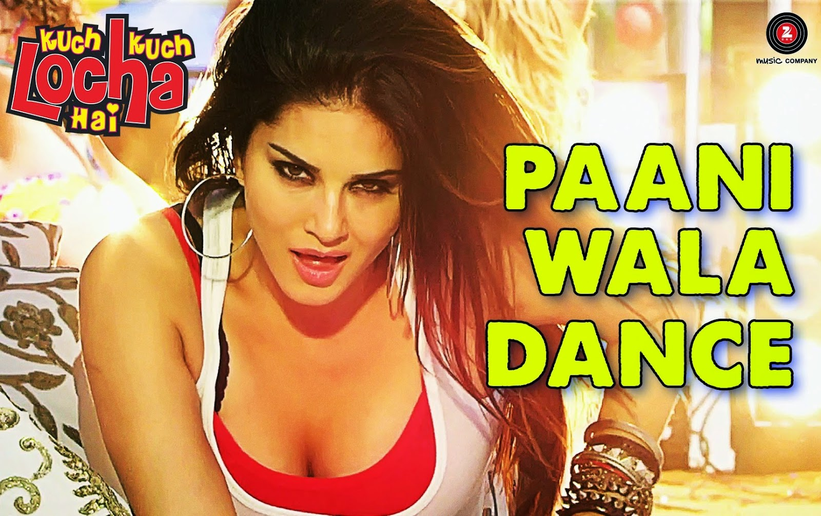 Sunny Leone Video Song Download