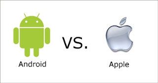 APPLE OR ANDROID WHICH ONE IS MORE SECURE ?