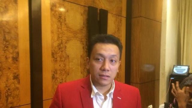 Diaz Hendropriyono soal Stafsus Presiden Billy: Netizen Jangan Hanya Nyinyir