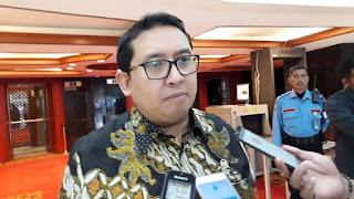 Iuran BPJS Naik, Fadli Zon: Itu Memberatkan Masyarakat