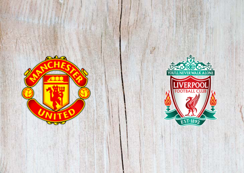 Manchester United vs Liverpool -Highlights 13 May 2021