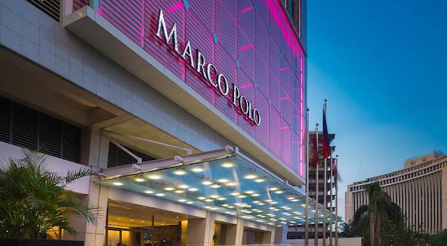 The Marco Polo Ortigas Manila