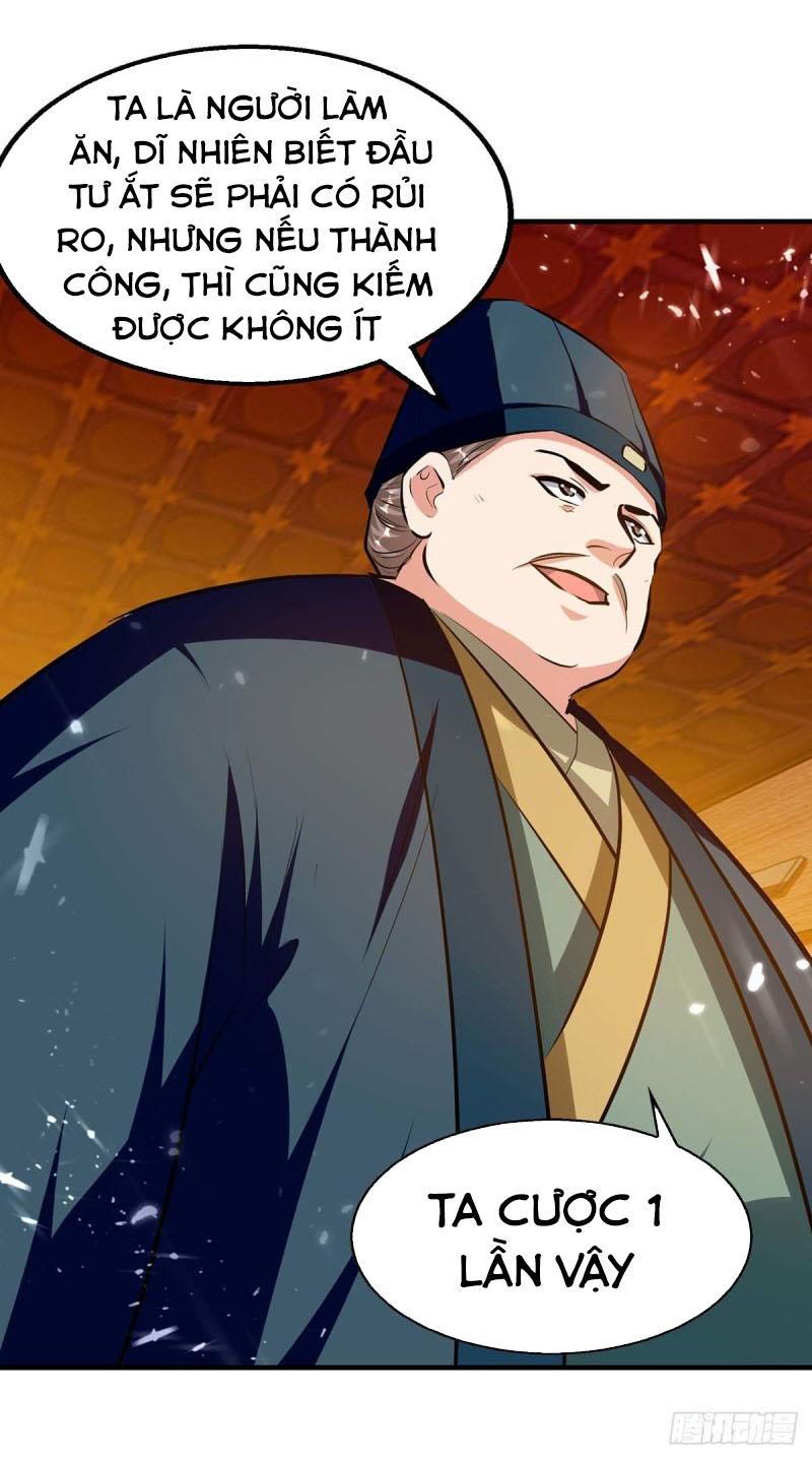 Tuyệt Thế Võ Hồn Chương 105 - Vcomic.net
