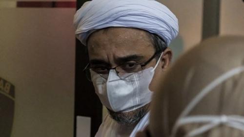 Dituduh Cari Panggung, Habib Rizieq: Jaksa Penuh Buruk Sangka, Saya Justru Memuji Sikap Wiranto, BG, Dan Tito