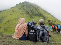 Barang - Barang yang  wajib dibawa saat mendaki Gunung