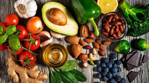 The Best Diet for Dry Skin (Continue)