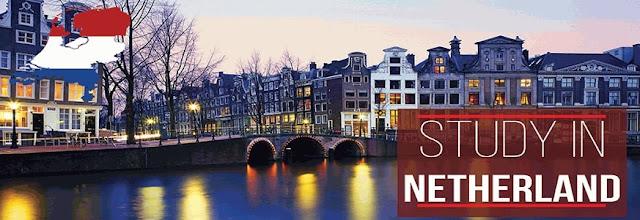 الدراسة في هولندا.. الحصول على التأشيرة أو تصريح الإقامة