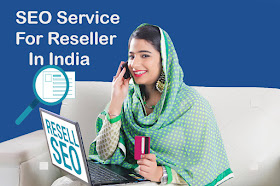 SEO Service For Reseller In India
