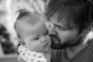 حب الأب هو واحد من أعظم التأثيرات على تنمية الشخصية