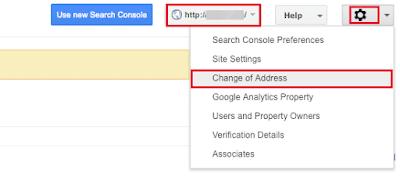 كيفية نقل WordPress بسهولة إلى مجال جديد (بدون فقدان  تصنيف مُحسّنات محرّكات البحث)