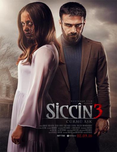 Ver Siccin 3: Cürmü Ask (2016) Online