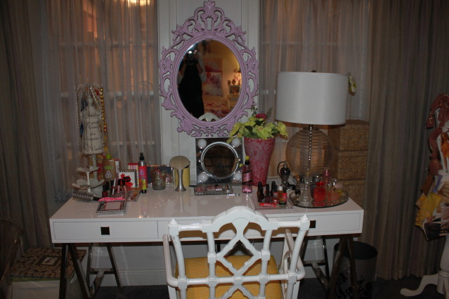 Hanna S Room Pretty Little Liars Decor