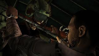 The Walking Dead: Ep. 3 (X-BOX360) 2012 JTAG