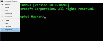 Trik Keren yang Anda Bisa Pelajari agar Anda Terlihat Seperti Hacker Profesional