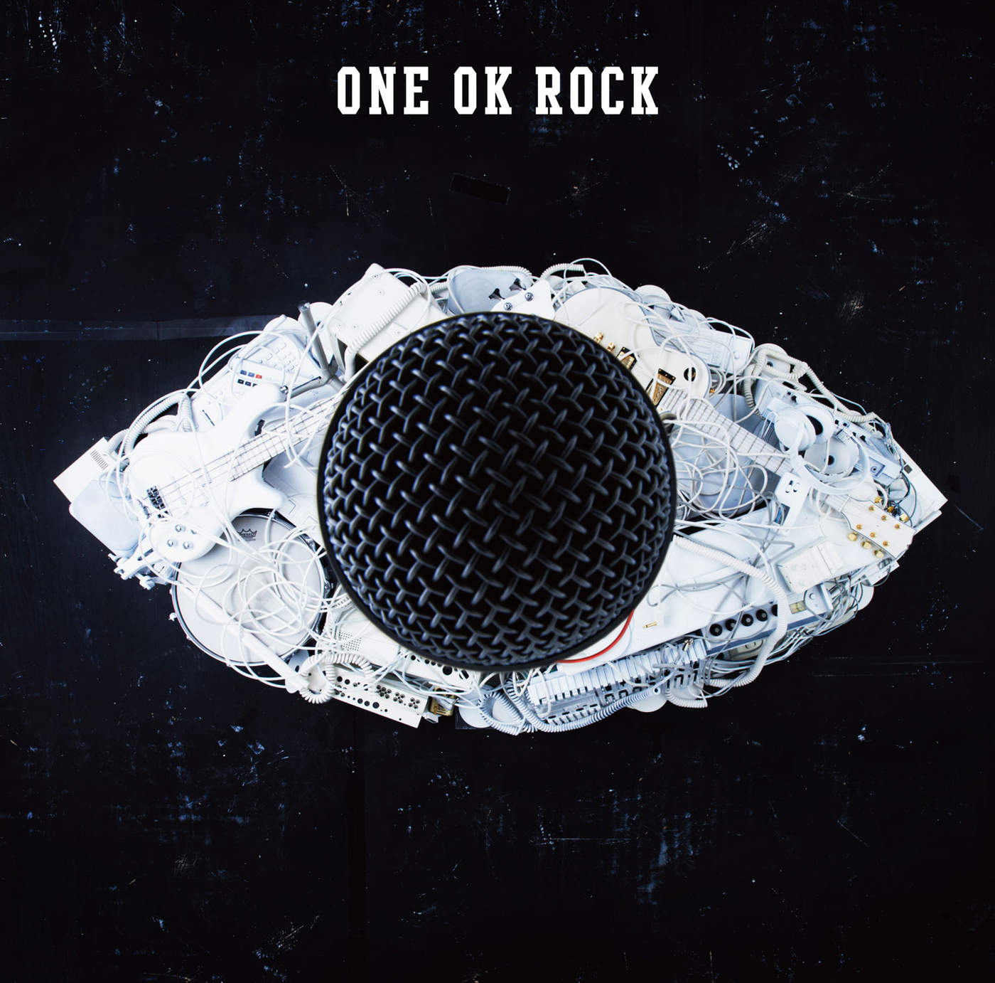ONE OK ROCK - Jinsei × Boku = - Album (2013) [iTunes Plus AAC M4A]